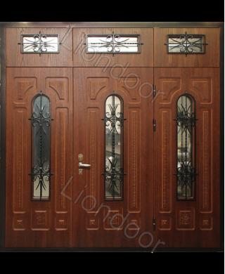 Входная дверь Лион-331