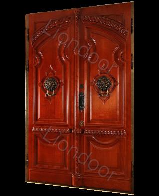 Входная дверь Лион-335