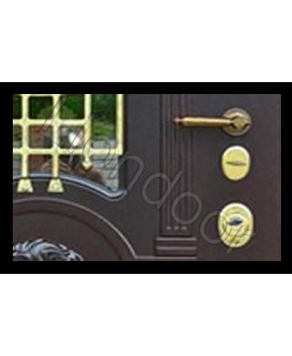 Входная дверь Лион-337