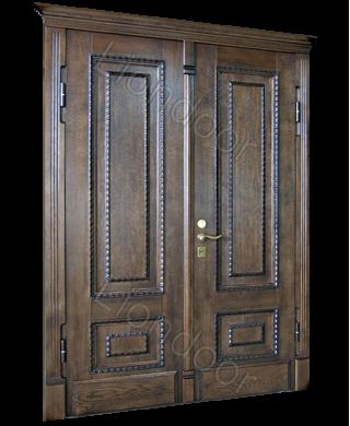 Входная дверь Лион-338