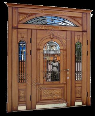 Входная дверь Лион-339