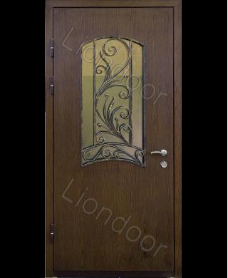 Входная дверь Лион-350