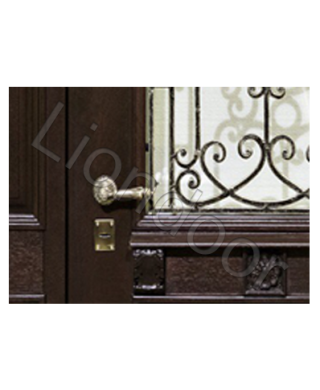 Входная дверь Лион-394