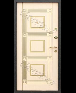 Входная дверь Лион-404
