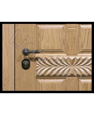 Входная дверь Лион-407