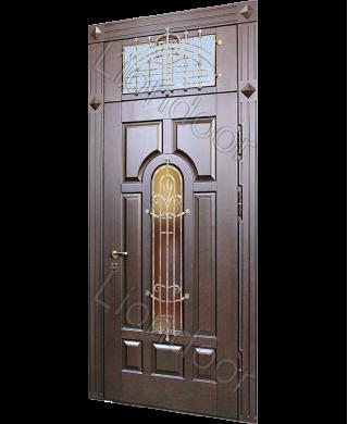 Входная дверь Лион-408