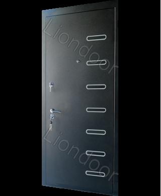 Входная дверь Лион-436
