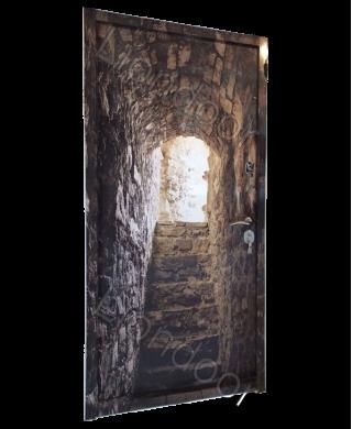 Входная дверь Лион-444