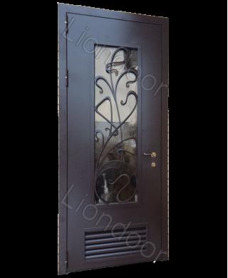 Входная дверь Лион-445