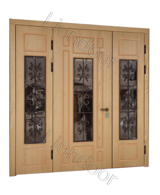 Входная дверь Лион-452
