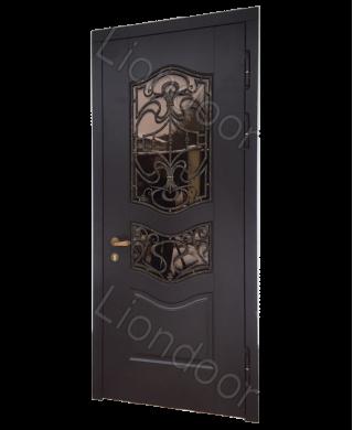 Входная дверь Лион-454