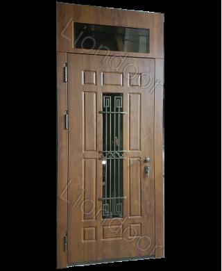 Входная дверь Лион-455