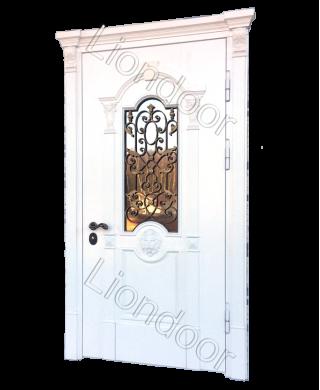 Входная дверь Лион-456