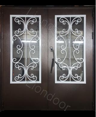 Входная дверь Лион-459