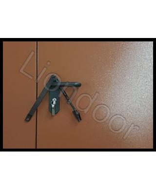 Входная дверь Лион-467