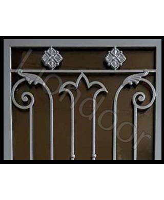 Входная дверь Лион-468