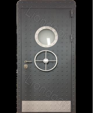 Входная дверь Лион-471