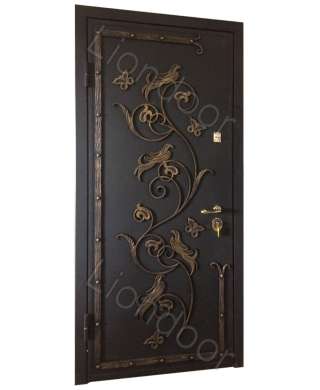 Входная дверь Лион-472