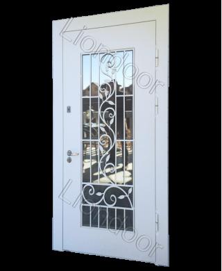 Входная дверь Лион-484