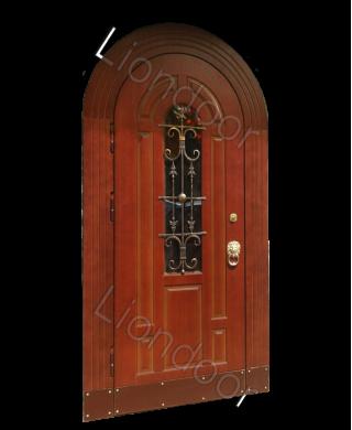 Входная дверь Лион-485