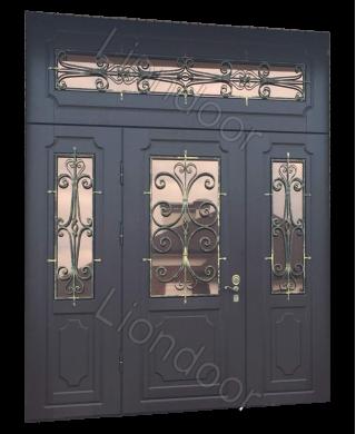 Входная дверь Лион-487