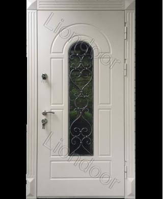 Входная дверь Лион-488