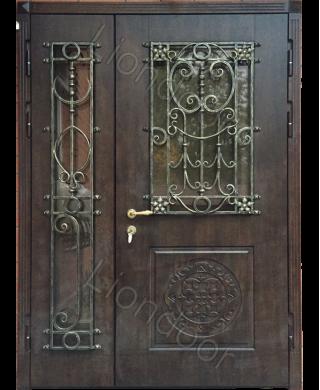 Входная дверь Лион-499