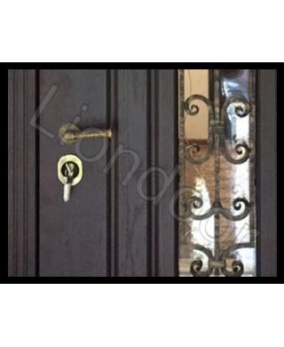 Входная дверь Лион-500