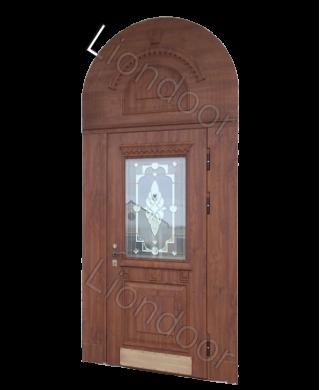 Входная дверь Лион-512