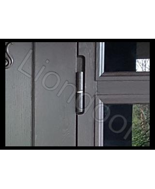Входная дверь Лион-518