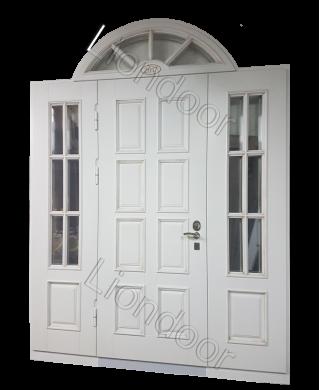Входная дверь Лион-520