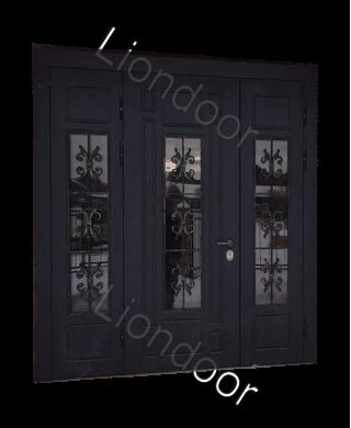 Входная дверь Лион-524