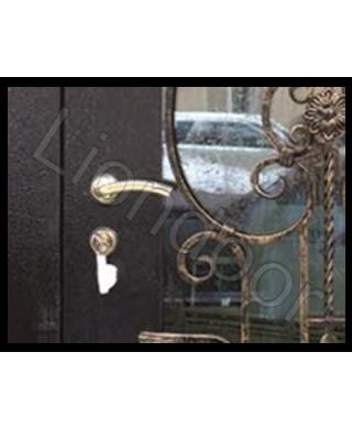 Входная дверь Лион-528