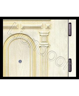 Входная дверь Лион-533