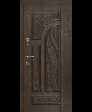 Входная дверь Лион-534