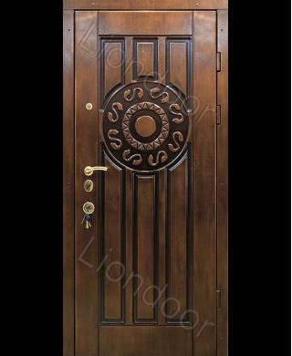 Входная дверь Лион-537