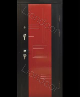 Входная дверь Лион-539