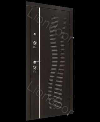 Входная дверь Лион-540