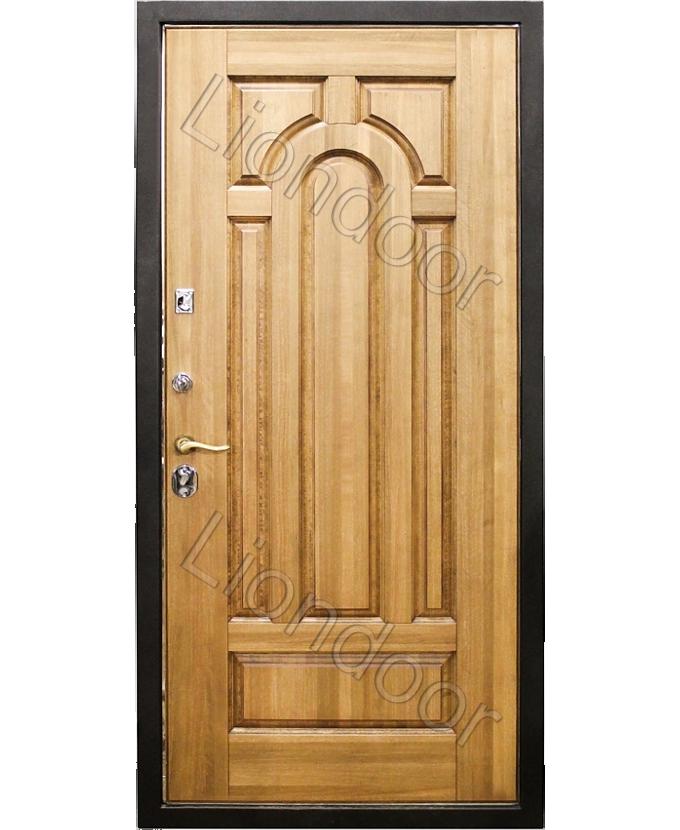 купить online входные двери с отделкой корабельная фанера