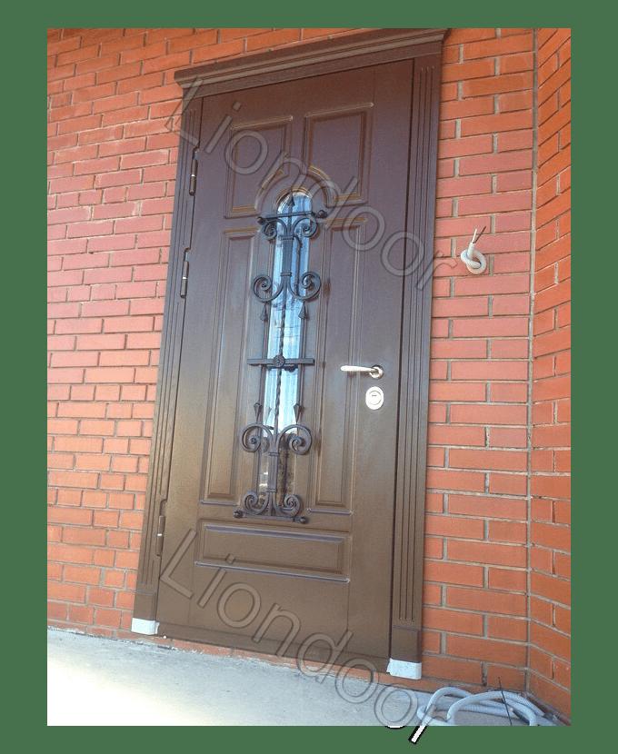 входные металлические двери цены