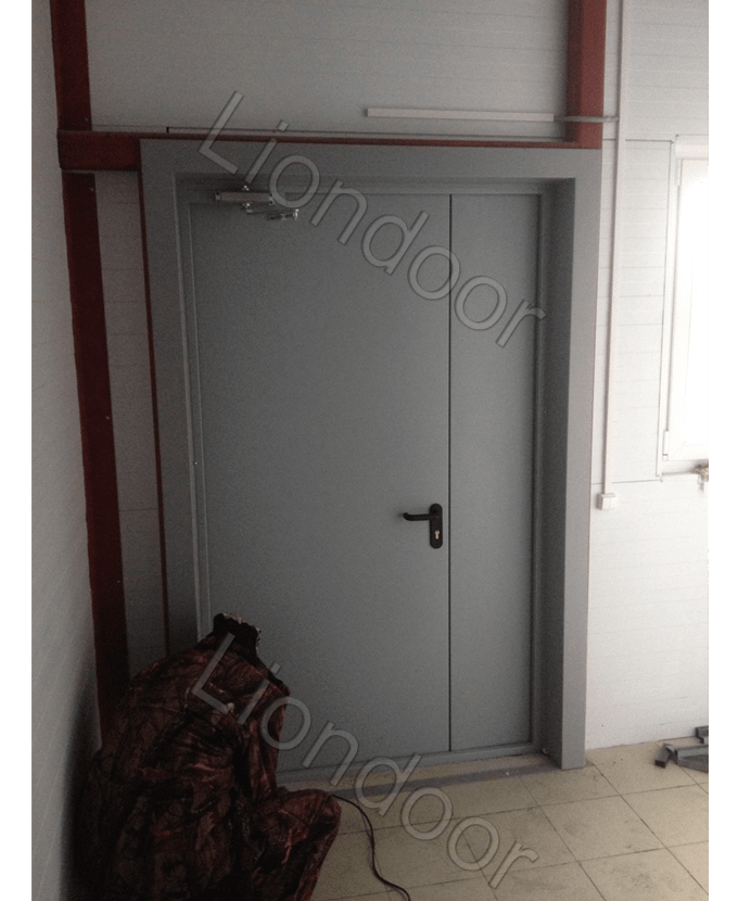 купить дверь входную металлическую