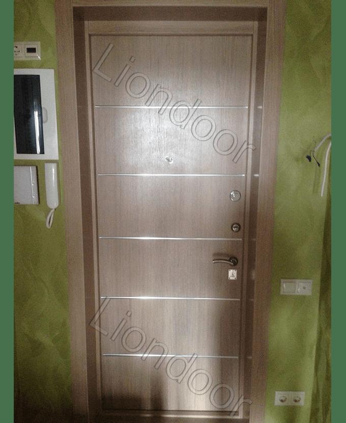 металлические двери в москве