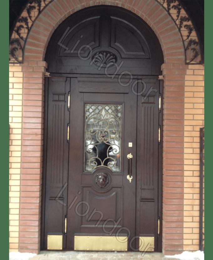 металлические двери москва