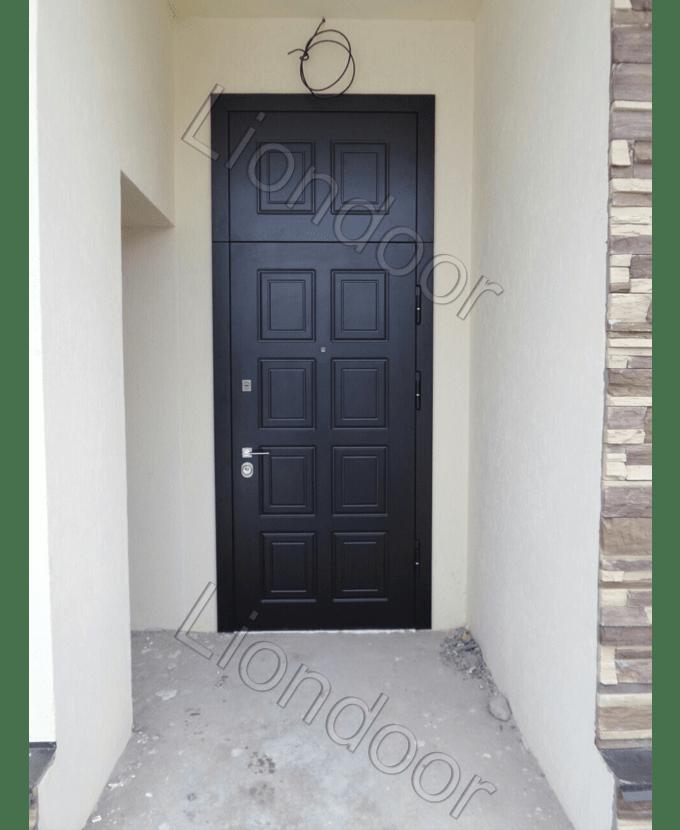 двери металлические москва