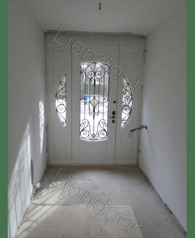 входная металлическая дверь цена