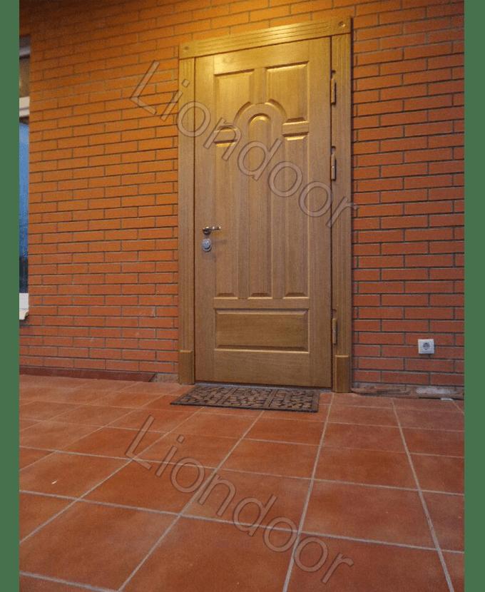 металлические двери дешево