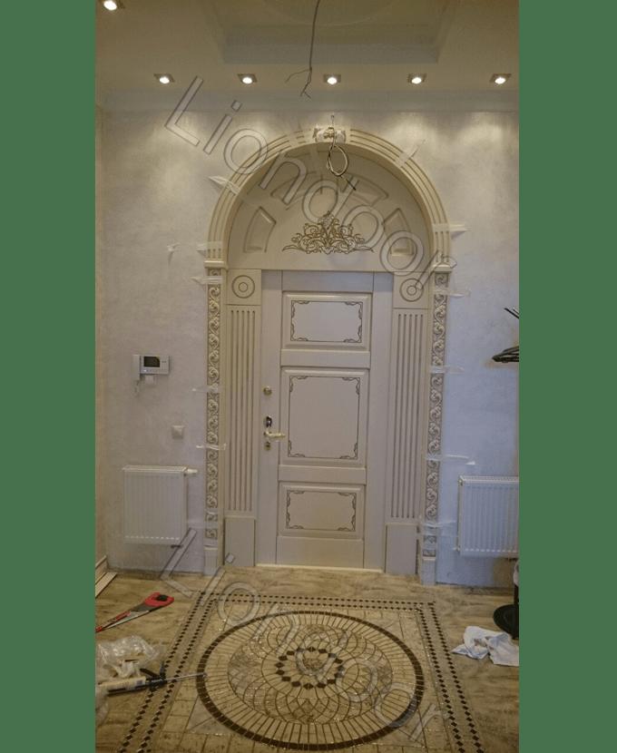 купить входную металлическую дверь в москве недорого