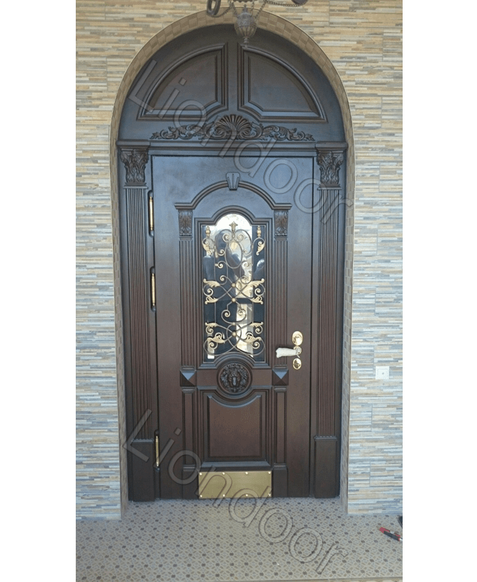 заказать металлические двери