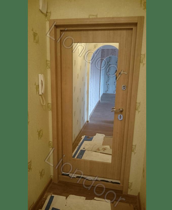 двери металлические входные москва