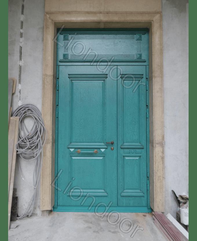 купить входную металлическую дверь в москве от производителя